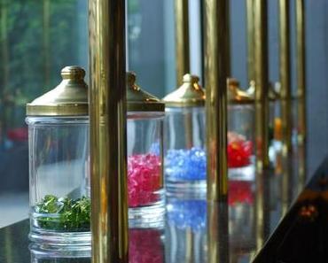 Design-Hotel in Istanbuls In-Viertel: The Marmara Pera