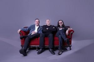 """Rush kommen mit """"Clockwork Angels"""" nach Köln und Berlin"""
