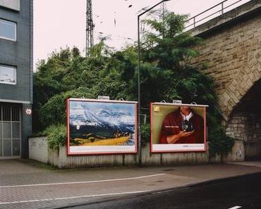 Max Regenberg: Der Gebrauch der Landschaft