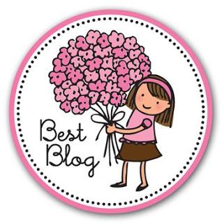Best Blog Award - TAG
