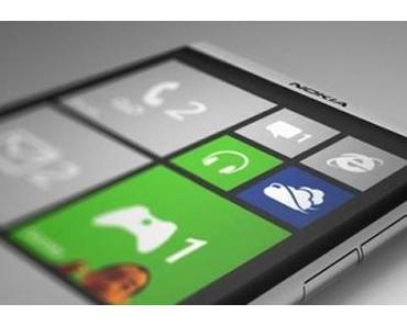 Nokia Lumia 925 kommt in die nächste Woche?