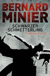Book in the post box: Schwarzer Schmetterling