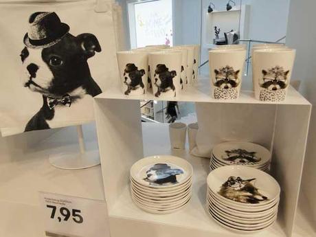 H m home shop wien inkl mini haul for Dekosachen bestellen