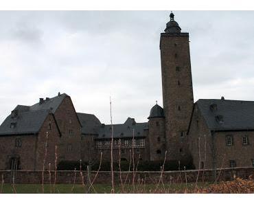 Schloss Steinau