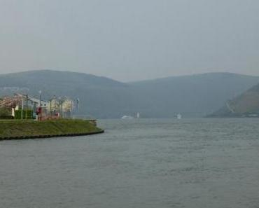 Rheingau und Taunus auf die Schnelle