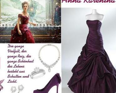 Anna Karenina 2012 DVD Tipp