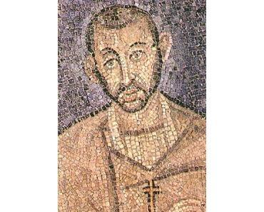 Ambrosius und die drei Täler