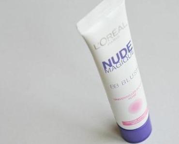 L'Oréal BB Blush Review, Tragebilder