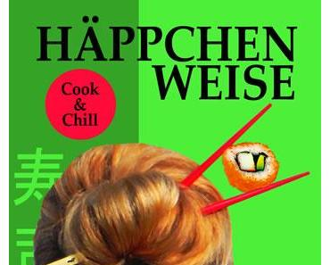 Claudia Winter - Cook & Chill: Häppchenweise