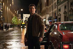 """Jack Reacher"" [USA 2012]"