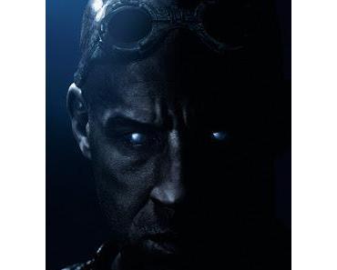 Riddick: Erster Langtrailer und Filmplakat vorgestellt