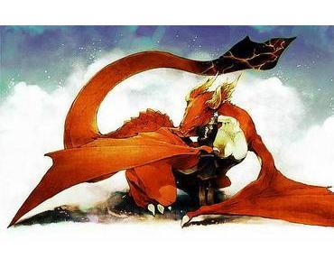 Drakengard 3 – Übersicht der Charaktere