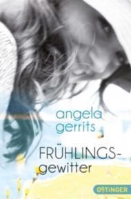 ♡ Rezension: Frühlingsgewitter von Angela Gerrits ♡