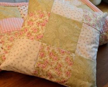 patchworkdecke 1 von 3