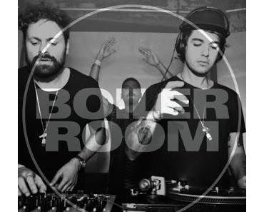 Mixtape: Tale of Us 60 min Boiler Room x Nuits Sonores