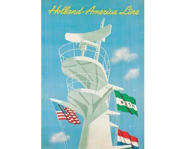 Holland Amerika Linie: MS Amsterdam: Weltreise 2014 - 113 Tage – fünf Kontinente – 38 Häfen – 4x über den Äquator