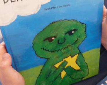 Basil, der kleine Grommler: ein Buch für Brummbär-Kinder