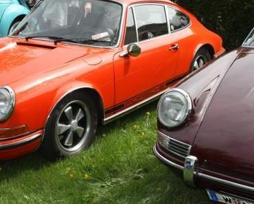 Porsche Automuseum Gmünd wird 30