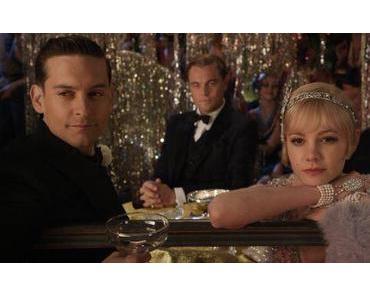 """""""Der Große Gatsby"""" von Baz Luhrmann"""