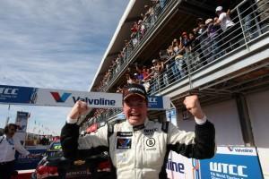 FIA WTCC: Nykjaer gewinnt Rennen 1
