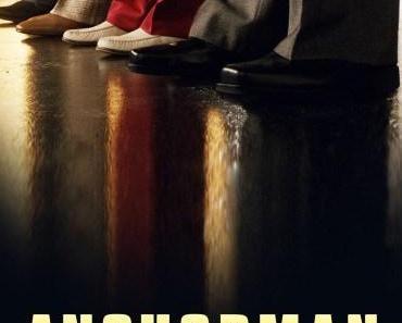 Trailerpark: Ein neuer Teaser stimmt uns auf ANCHORMAN: THE LEGEND CONTINUES ein