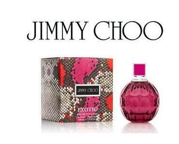 Preview - Jimmy Choo Exotic & Boss Jour Pour Femme