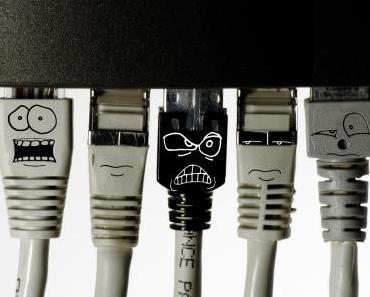 Ein Wochenende mit einem Virus. WARNUNG! – Der Passwort-Diebstahl geht um.