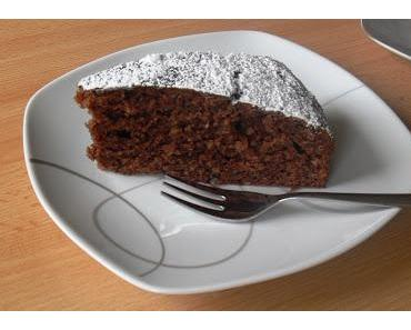 Schoko-Joghurt Kuchen