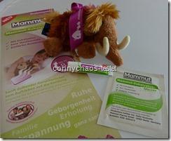 Mammut Pharma- Gesundheit und Wohlbefinden für die ganze Familie
