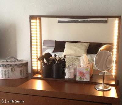 beauty update kosmetikaufbewahrung. Black Bedroom Furniture Sets. Home Design Ideas