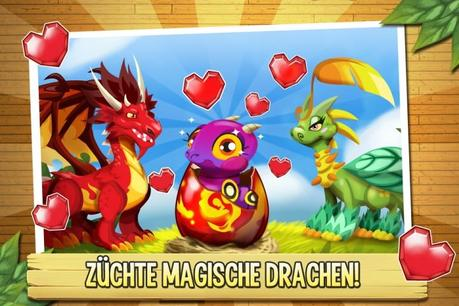 Dragon City Neu Anfangen