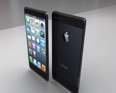 [Konzept+Video] iPhone 6: ultraflach, LED-Benachrichtigungen, 13-Megapixel Kamera, Kabelloses Aufladen