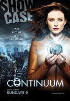 Continuum: VOX holt kanadische SF-Serie ins Programm
