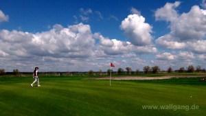 Golf – ein Sport der allen Stress vergessen lässt!