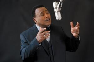Tribute an Nat King Cole von George Benson