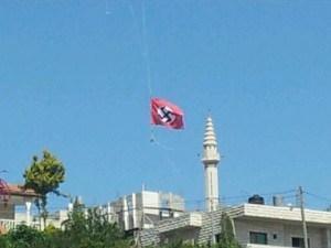 Islam, Palästina und Nationalsozialismus