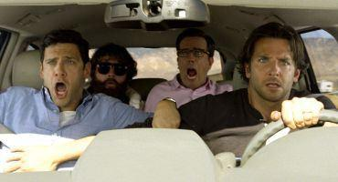 "Trailer zu ""The Hangover 3″"