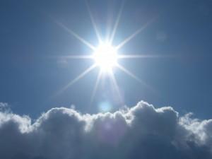 Die Sonne • Ein Gedicht von Gotthold Ephraim Lessing