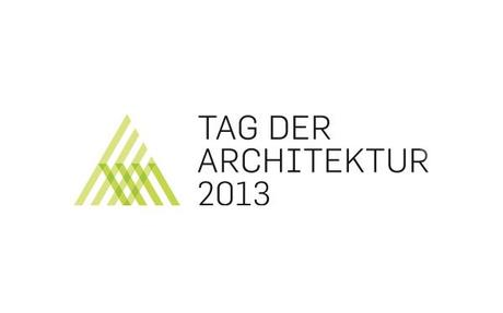 Tag der Architektur 2013