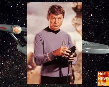 Tricorder aus Raumschiff Enterprise gibt es echt!