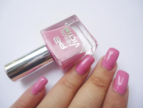 P2 Color Victim Nail Polish - 810 Catch Me!