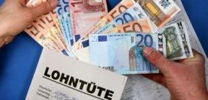 Währungsfragen sind Klassenfragen