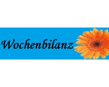 Wochenbilanz (KW 21)