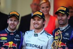 Formel 1: Analyse GP von Monaco 2013