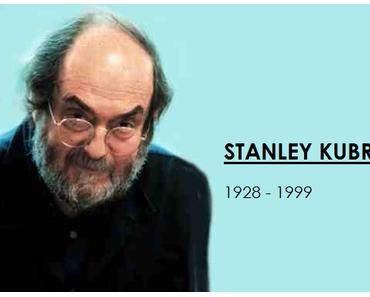 Specials: SSV - STANLEY KUBRICK, eine Kurzfassung