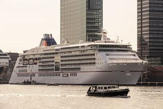 Hapag-Lloyd Kreuzfahrten schließt Kooperation mit A-ROSA Resorts & Hideways