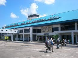 Suratthani Airport Thailand