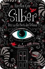 Silber - Das erste Buch der Träume [xxl-Leseprobe] von Kerstin Gier