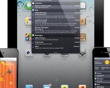 iOS 7: Schwarz und Weiß mit flachem Design und SBSettings (NCSettings)?