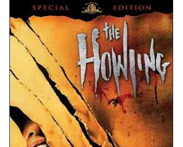 Review: THE HOWLING - DAS TIER - Es lauert im Wald...